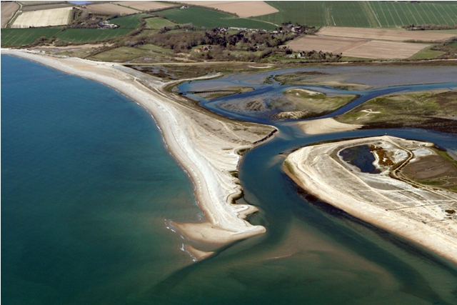 Pagham Spit